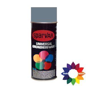 SPARVAR GRONDLAK Grijs 400 ml-EAN4009506013183