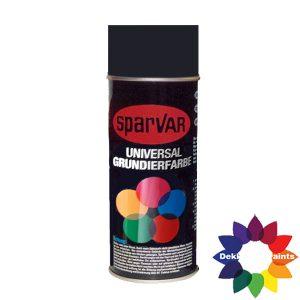 SPARVAR GRONDLAK Zwartgrijs 400 ml-EAN4009506071558