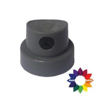 Skinny Fine Cap Grey/Black nr. S5 (12 stuks) 201005