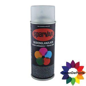 SPARVAR Blanke Lak Zijdeglans 400 ml-EAN4009506070025