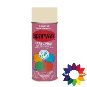 SPARVAR RAL 1015 ZG Licht Ivoor EAN4009506099880