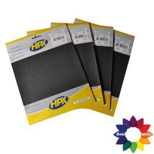 HPX Schuurpapier