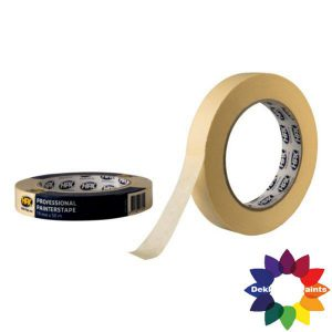 HPX MASKING TAPE 19MM X 50M SERIE 4400 GOLD-EAN:5425014224719