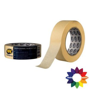 HPX MASKING TAPE 38MM X 50M SERIE 4400 GOLD-EAN:5425014220872