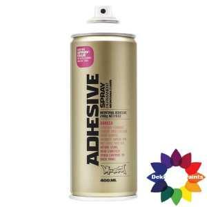 Montana Adhesive Permanent Spray AP400 400ml 376252