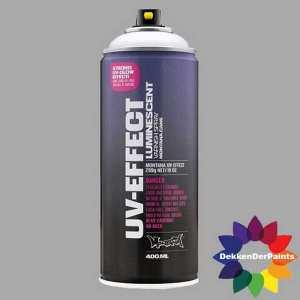 Montana UV-Effect Transparant Semi Gloss 400ml 449826