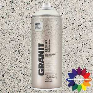 Montana Granit Effect Spray EG 7000 Light Grey 400 ml 415388