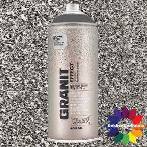 Montana Granit Effect Spray EG 7050 Grey 400 ml 415395