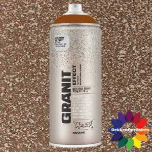 Montana Granit Effect Spray EG 8000 Brown 400 ml 415418