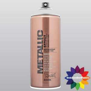 Montana Metallic Effect Spray EMC 1010 Metallic Titanium 400 ml 494130