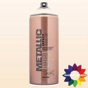 Montana Metallic Effect Spray EMC 2010 Metallic Champagner 400 ml 448690