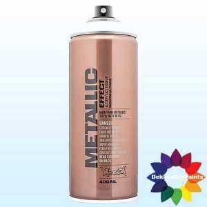 Montana Metallic Effect Spray EMC 5030 Metallic Ice Blue 400 ml 448713
