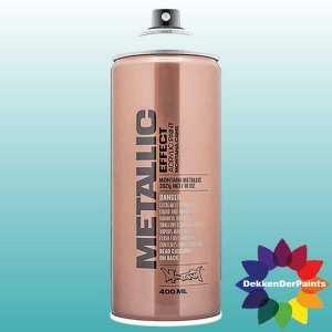 Montana Metallic Effect Spray EMC 6250 Metallic Carribean 400 ml 448737