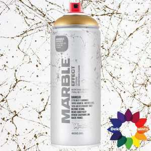 Montana Marble Effect Spray EM Gold Gold 400 ml 508134
