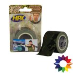 HPX Camouflage Tape 48mm CA5005
