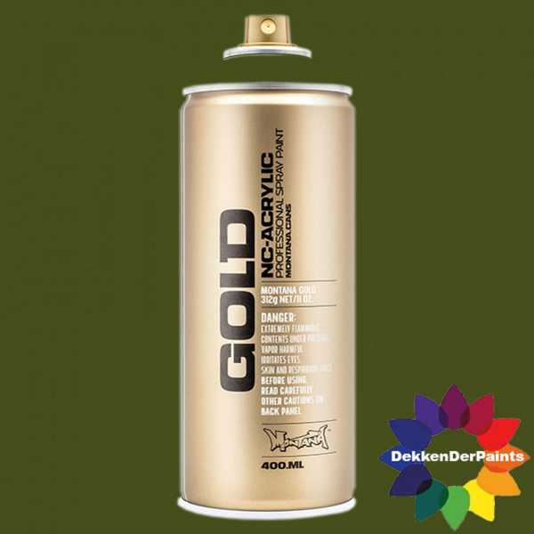 CL6340 Olive Green 400ml 283727