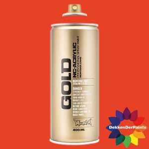F3000 Fire Red 400ml 283833