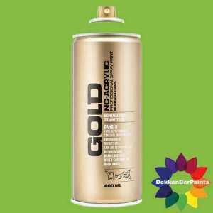 F6000 Acid Green 400ml 283888