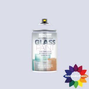Montana Glass Paint 4170 Orchid 250ml 483035