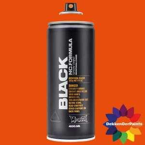 BLK2075 Montana Black Pure Orange EAN4048500263682