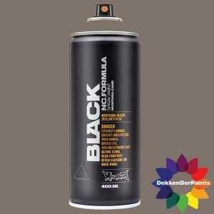 BLK7130 Montana Black Lambrate EAN4048500321672