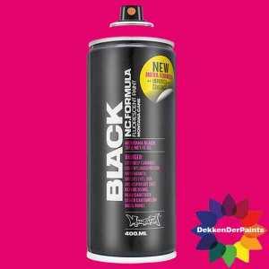 BLKIN4000 Montana Black Infra Pink EAN4048500352263