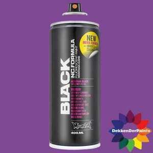 BLKIN4500 Montana Black Infra Violet EAN4048500352300