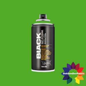 BLKIrish Green Montana Black 150ml Irish Green EAN4048500314445